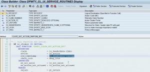 SAP Warranty Dealer Portal