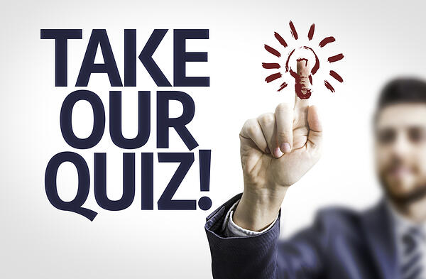 Take Our Programs and Warranty Quiz