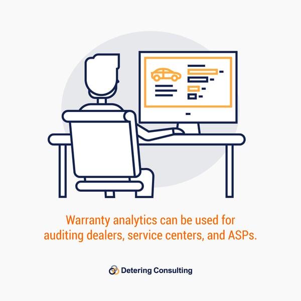 SAP ACS Warranty Management Solution image2