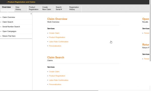 SAP Portal Web Dynpro Example