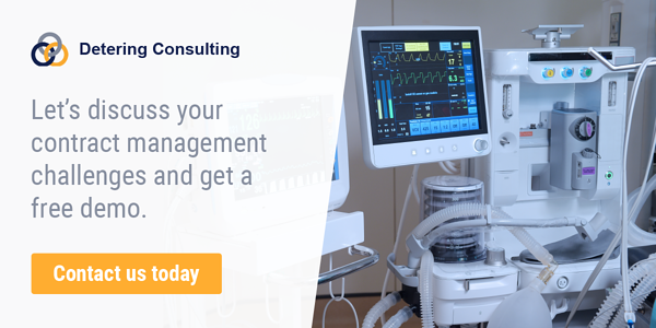 medical equipment service contracts - contact us today
