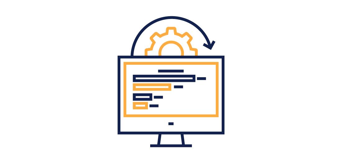 SAP ACS Warranty Management Solution header