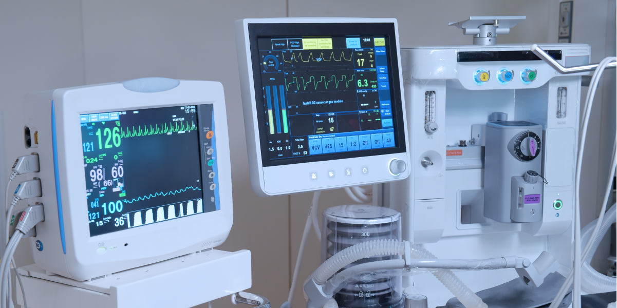 Improve Medical Device Manufacturer's Service Contract Management
